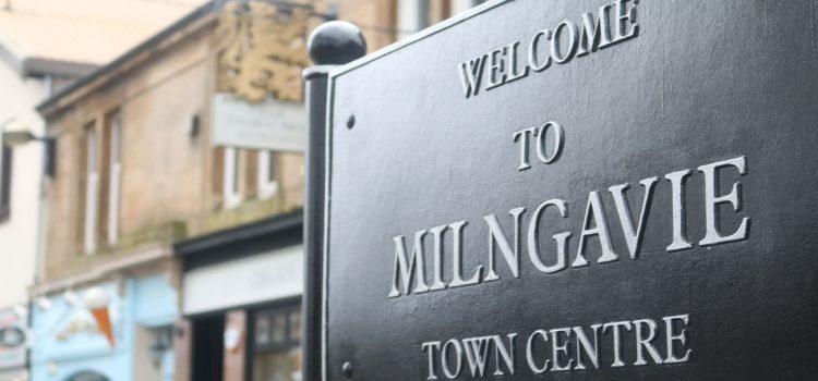 Relaunch of Milngaviebid.com