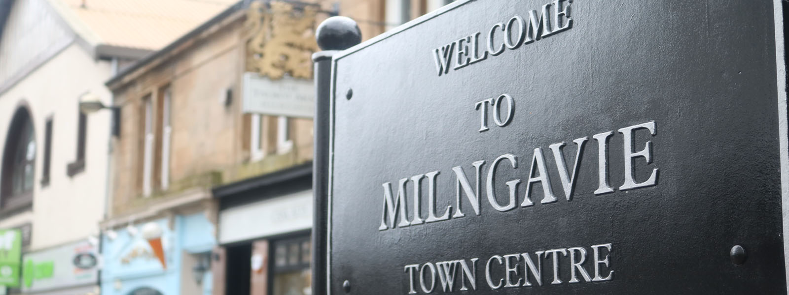 Relaunch of Milngaviebid.com