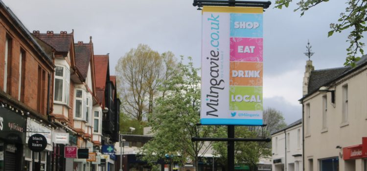 Milngavie businesses vote Yes to BID